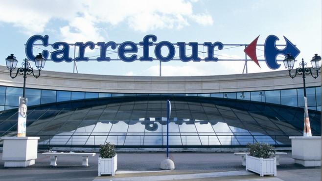 Carrefour i Auchan tindran Ben Fet! a la Bretanya francesa