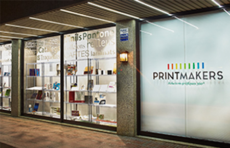Printmakers