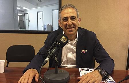 Entrevista al president de Ben Fet!