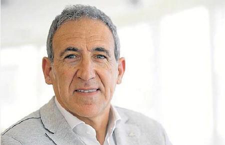El president de Ben Fet! al diari Ara i el Món