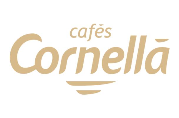 cafès cornellà logo cafès cornellà 