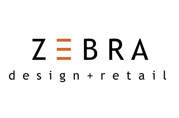 Zebra Design + Retail