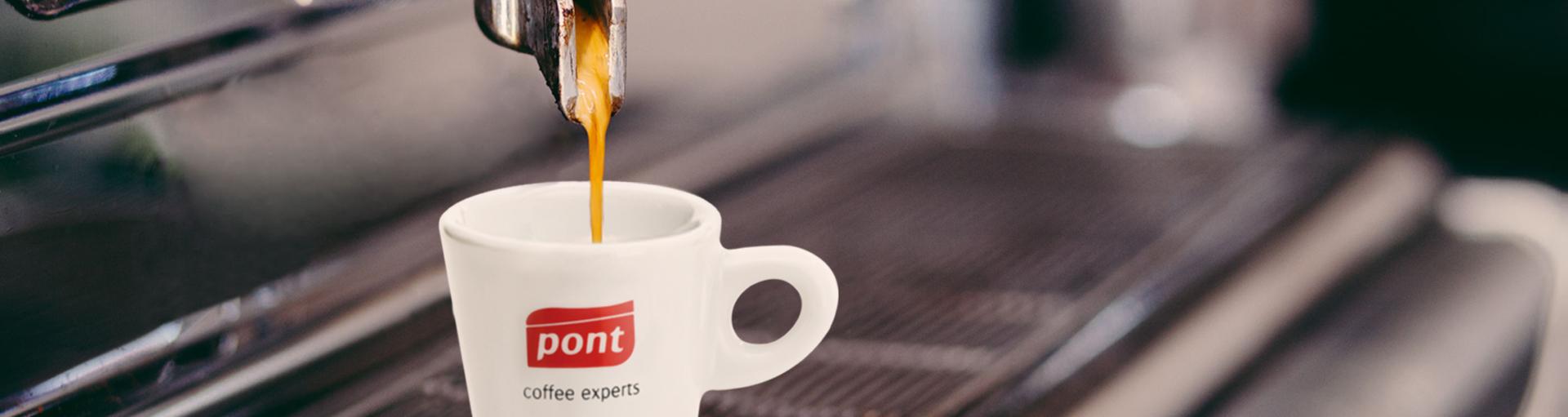 Cafès Pont i Triangulo Marketing Group, nous membres de Ben Fet!