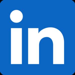 linkedin logo Ben Fet